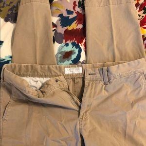 Express Skinny Pants